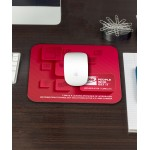 Promotional Rectangle Recycled Mouse Mat
