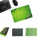 3MM Rubber Mouse Pad Custom Printed