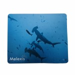 Full Color Soft Surface Mouse Pad Custom Imprinted