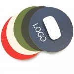 Promotional PVC Round Mouse Pad