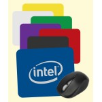 High Quality Mouse Pad Logo Branded