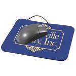 """Kolder Neoprene Mouse Pad PKR (8.5""""x10"""") Logo Branded"""