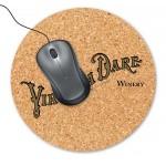 Custom Imprinted Cork Mouse Pad