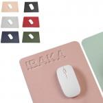 Custom Printed PVC Waterproof mouse pad