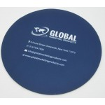 Promotional Neoprene Mouse Pads - Round