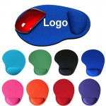 Logo Branded Computer Accessories Mouse Pad