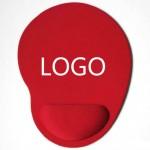 Custom Imprinted Wrist Mouse Pad