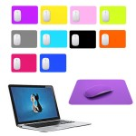 Colorful Mouse Pad Logo Branded