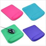 Wrist Rest Mouse Pad Custom Printed