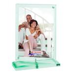 Swivel Frame Custom Printed