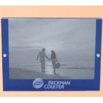 """Custom Printed 4""""x6"""" Magnetic Acrylic Picture Frame"""