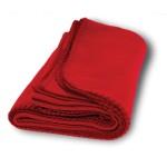 "Custom Embroidered Promo Blanket (50""x60"")"