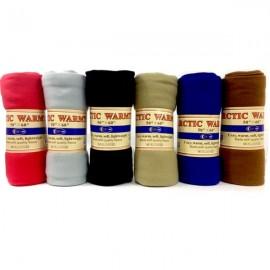 Custom Imprinted Arctic Warmth Fleece Blankets 50x 60 - Assorted