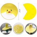Custom Printed Kids Hands-free Foldable Poncho/Raincoat