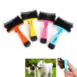 Pet Grooming Brush Custom Imprinted