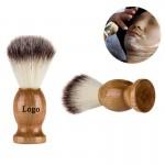 Custom Imprinted Men's Shaving Brush