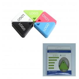 Triangle Shape Wireless Smart Tracker Custom Imprinted
