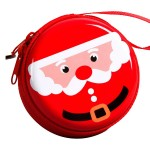 Customized Christmas Purse Logo Branded