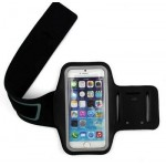 Athletic Armband for the iPhone 8 Plus Logo Branded