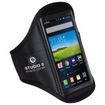 Logo Branded Armband Phone Holder