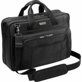 "Custom Imprinted 14"" Checkpoint-Friendly Corporate Traveler Laptop Case"