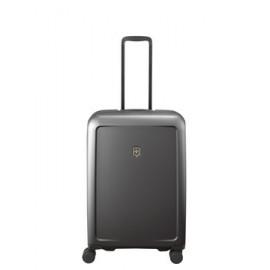 Custom Imprinted Connex Medium Hardside Case (Black)