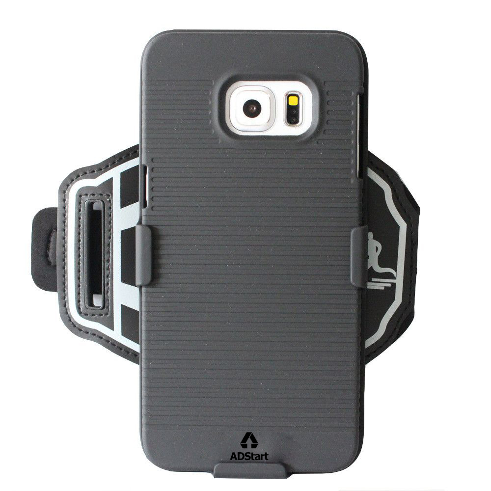 Armband Case For Samsung S6 Edge Custom Imprinted