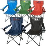Super Deluxe Folding Chair