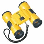 4x30 Power Sports Binoculars