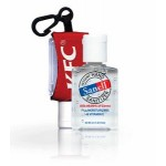 Buy .5 Oz. Hand Sanitizer Leash and get Sanell .5 Oz. Bottle FREE