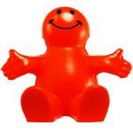 Smiling Guy Device Holder Custom Printed