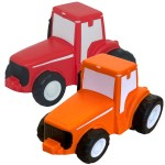 Custom Imprinted Tractor Stress Reliever
