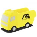 Custom Printed Dump Truck Stress Reliever