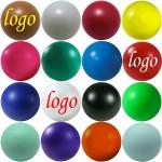 "Custom Printed 2 3/4"" Stress Ball"