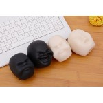 Custom Printed Stress Stretch Ball Faces