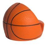 Custom Printed Basketball Phone Holder