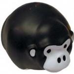 Custom Printed Gorilla Ball Stress Reliever