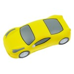 Custom Imprinted Car Shape Stress Ball
