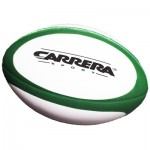 Custom Printed Rugby Football Stress Reliever