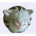Cat Ball Animal Series Stress Reliever Custom Printed