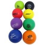 Custom Printed Round Ball Stress Reliever