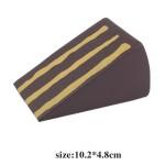 Custom Imprinted Cake Slice Stress reliever