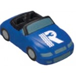 Custom Imprinted Convertible Car Stress Reliever
