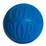 Teamwork Wordball Squeezies Stress Reliever Custom Imprinted