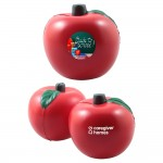 Apple Stress Reliever (Direct Import-10 Weeks Ocean) Custom Printed