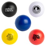 Easy Squeezies Stress Reliever Ball Custom Printed
