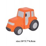 Logo Branded Tractor stress reliever
