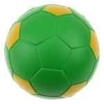 Logo Branded Football Shape Stress Ball