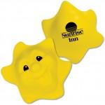 Sunny the Sunshine Stress Reliever Custom Imprinted