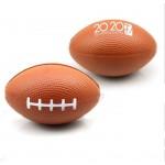 Custom Printed PU Football Stress Ball